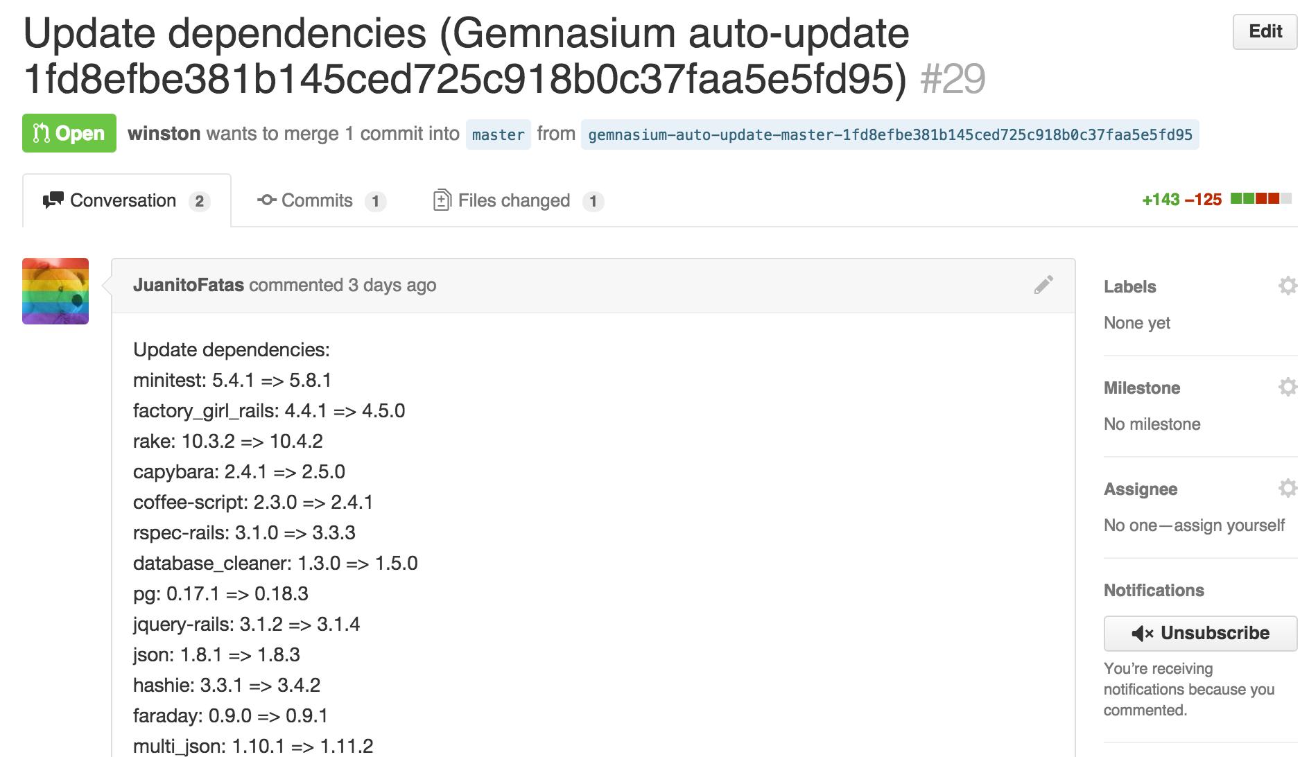 Gemnasium-PR-looks-bad