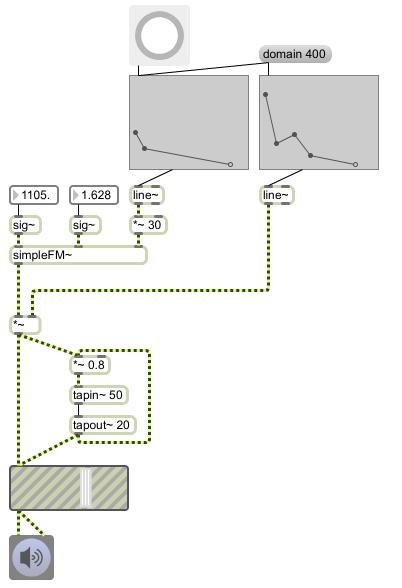 max/msp патч cymb2.maxpat fm синтез cymbal