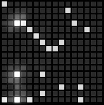 Сетка секвенсора