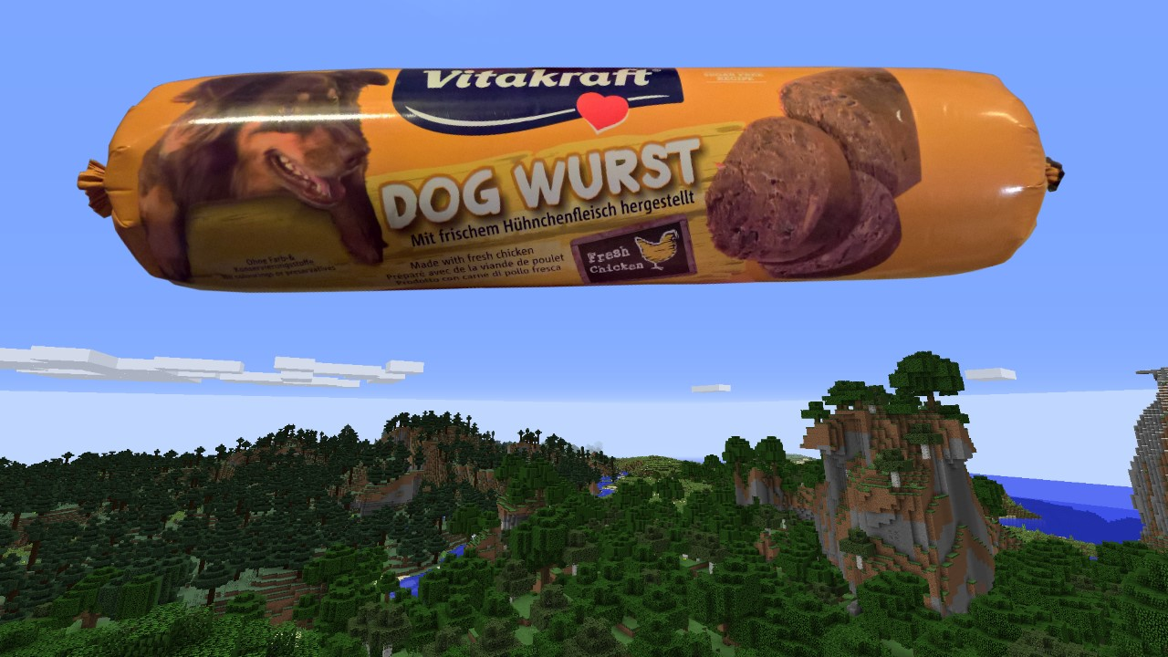Wurst 2.29 - Updated Links, Better Config Files