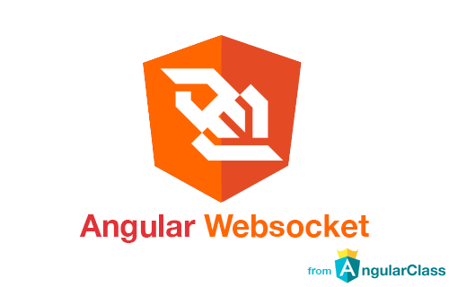 Angular Websocket