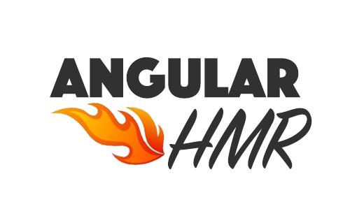 Angular HMR