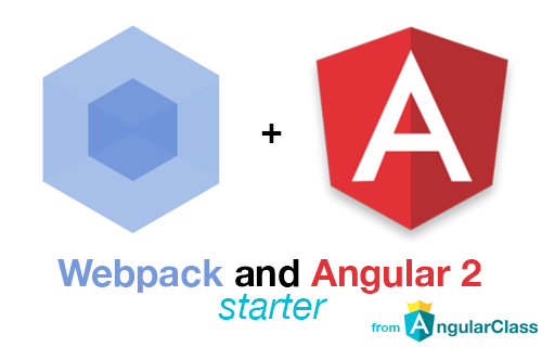 Webpack and Angular 2