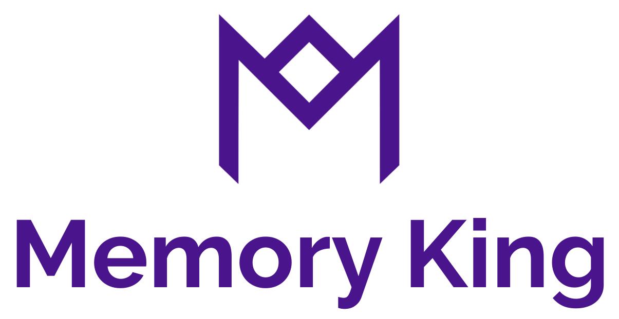 # Memory King