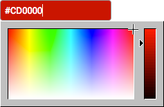 django-colorfield