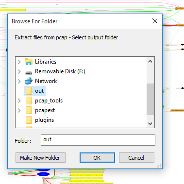 Save Folder