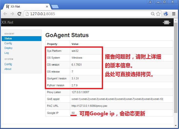 goagent_status
