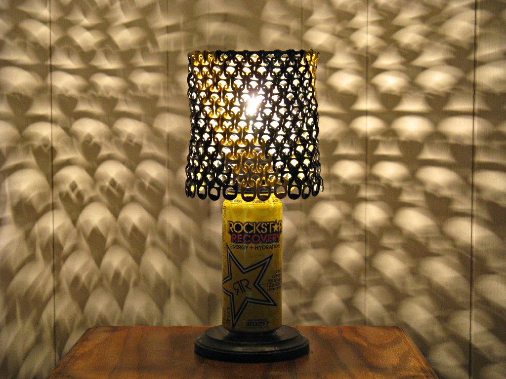 rockstar lamp 1