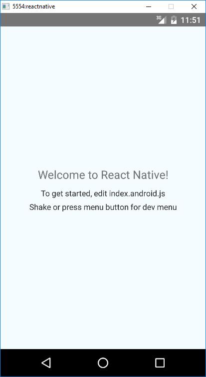 react-avm-running