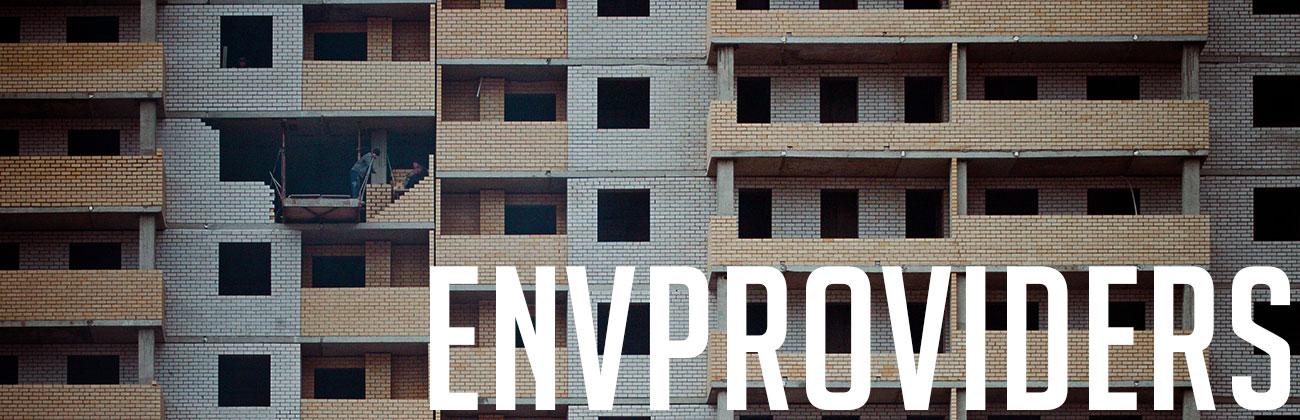 env-providers