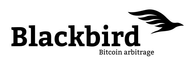 Blackbird Bitcoin Arbitrage