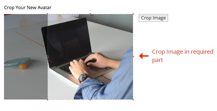 crop-profile-image