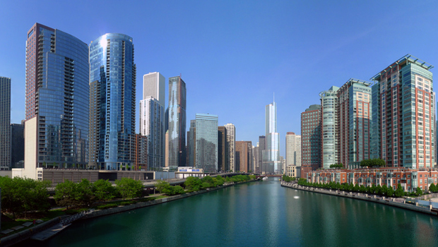 City Guide: Chicago