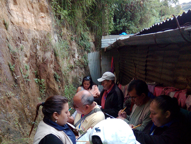 Exciting Update From Ethan in Guatemala City