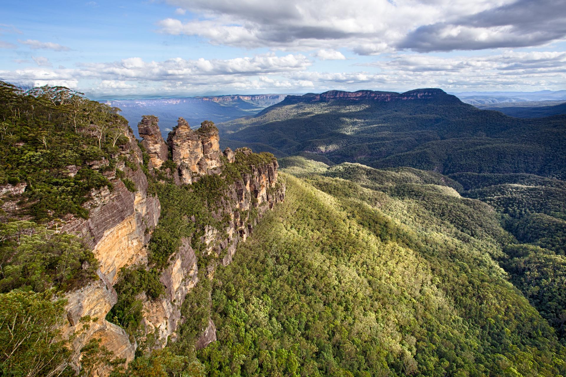 Work & Travel Australia Program Offers 'Welcome Week' Package