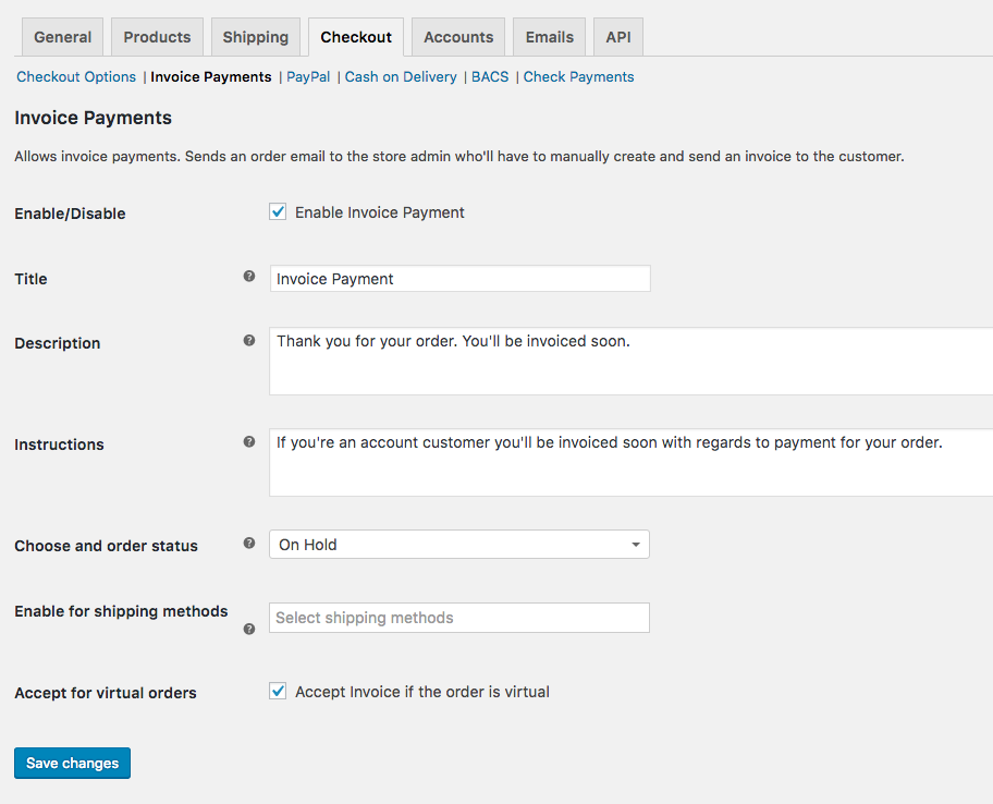 woocommerce-invoice-gateway-settings