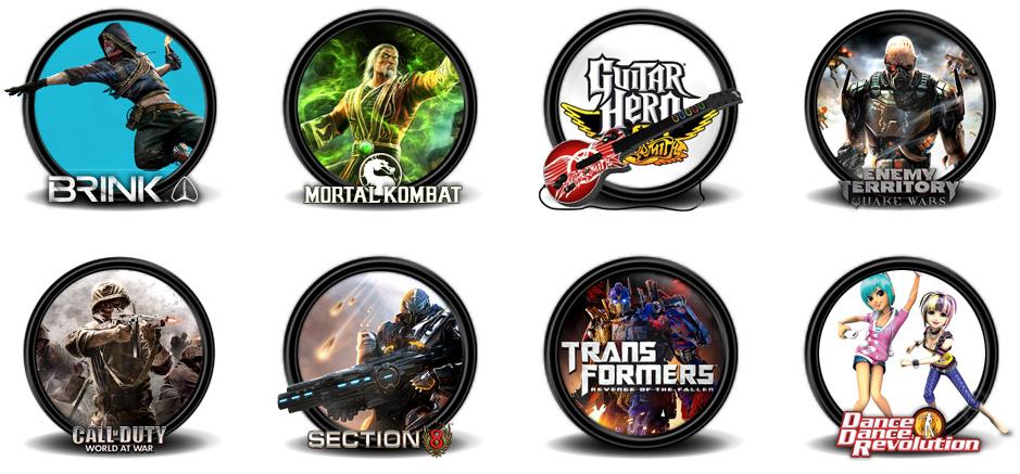 Agora Games Portfolio