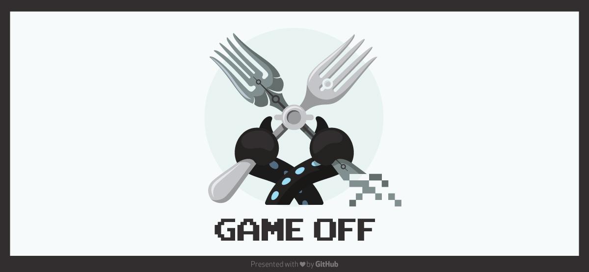 GitHub Game Off III