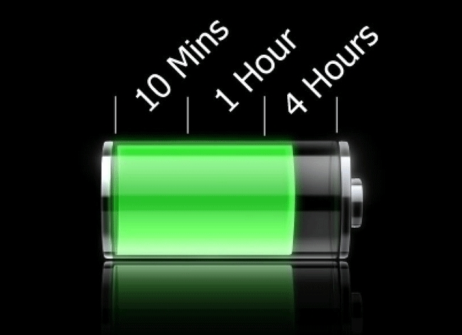 The Truth About Battery