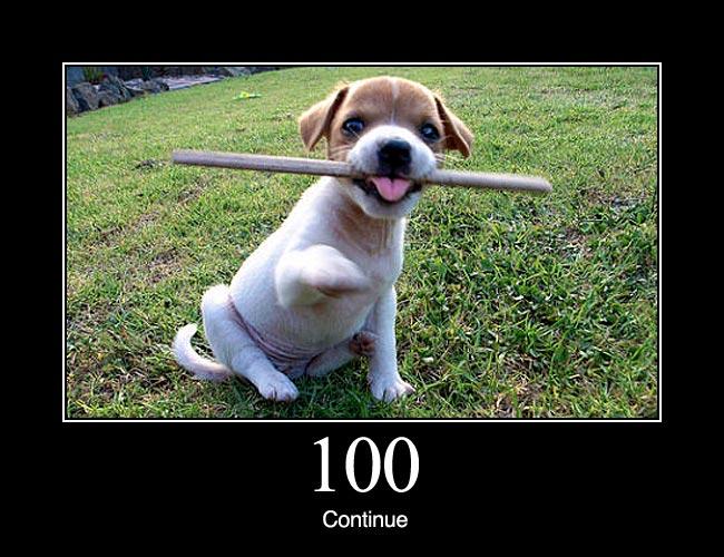 100 1