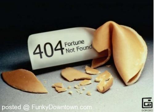 404 fortune