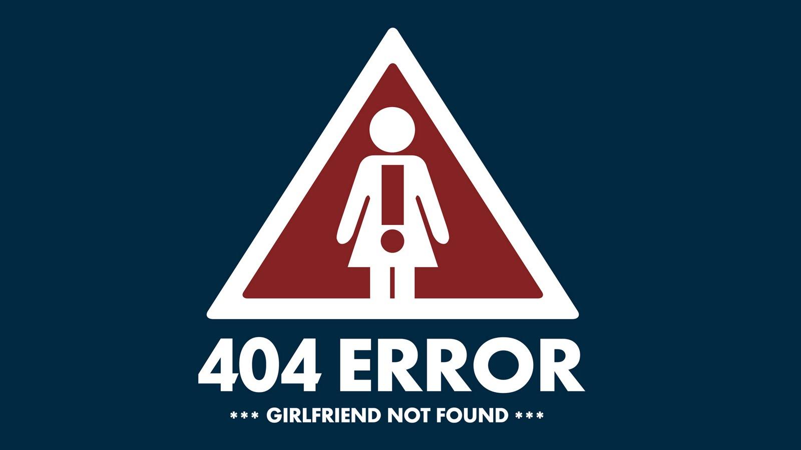 gf not found