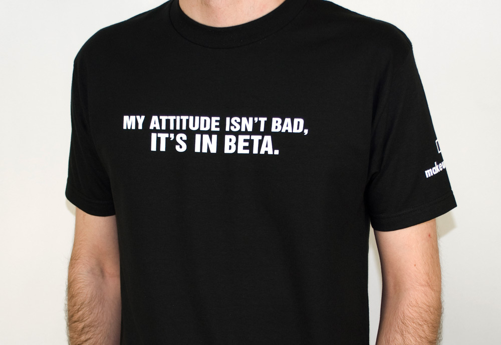 Beta Attitude