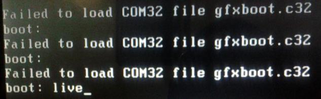 Bootable Ubuntu USB