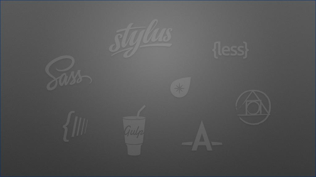灰化的各个 logo