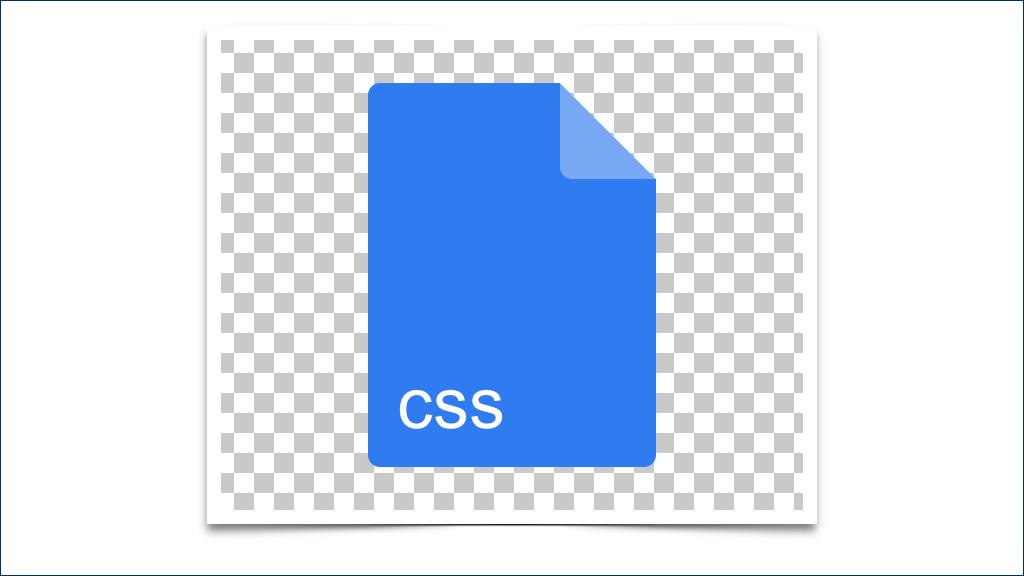 文件图标与透明背景