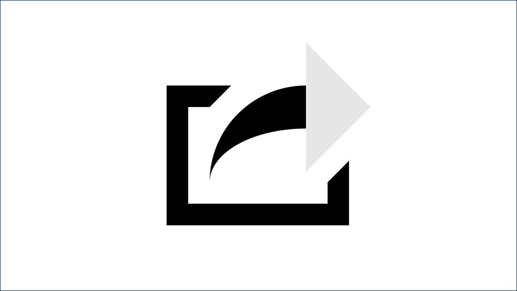 iOS 6 的动作图标 - 隐去三角形