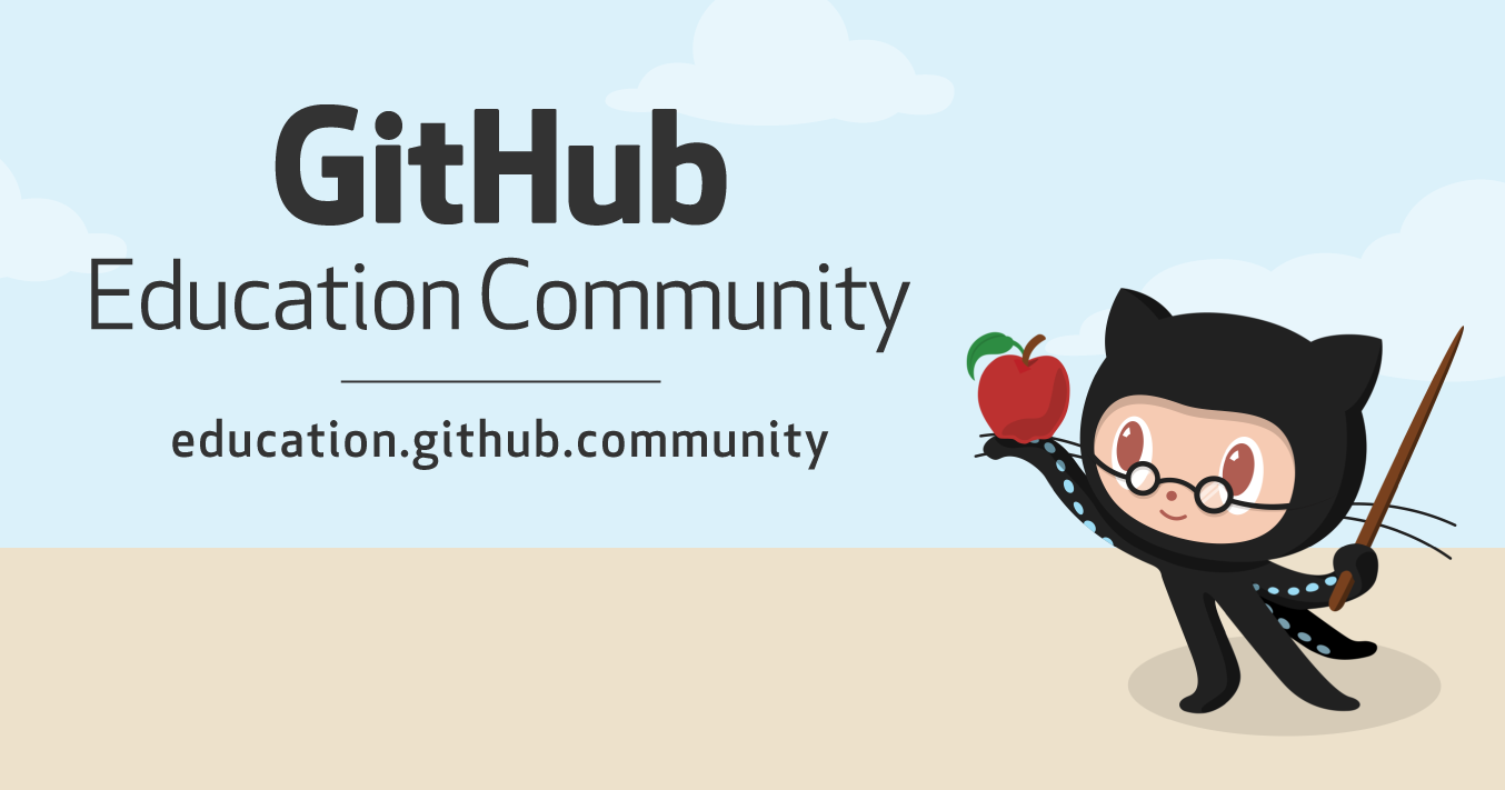 GitHub Education Community