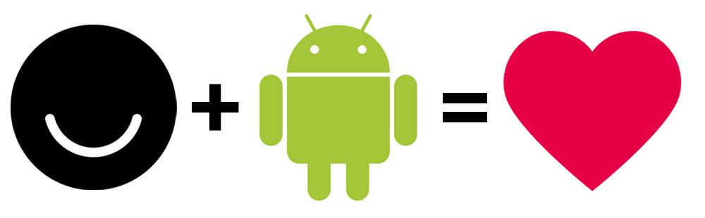 Ello + Android = Love