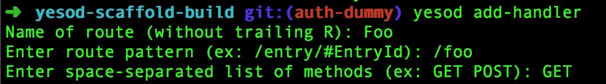 yesod-scaffold-build_ amitai_amitais-macbook-pro zsh _111x28