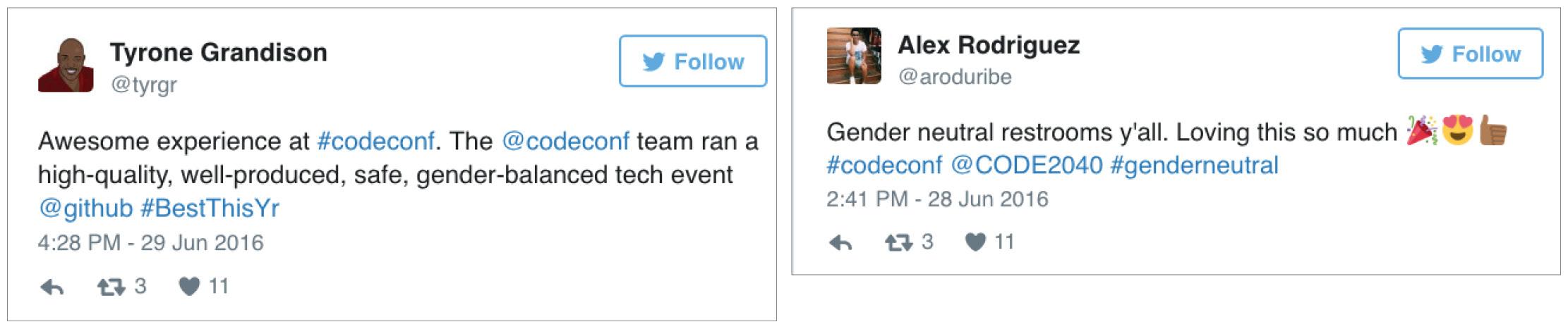 codeconf la recap diversity pic