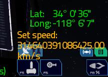 speedissue