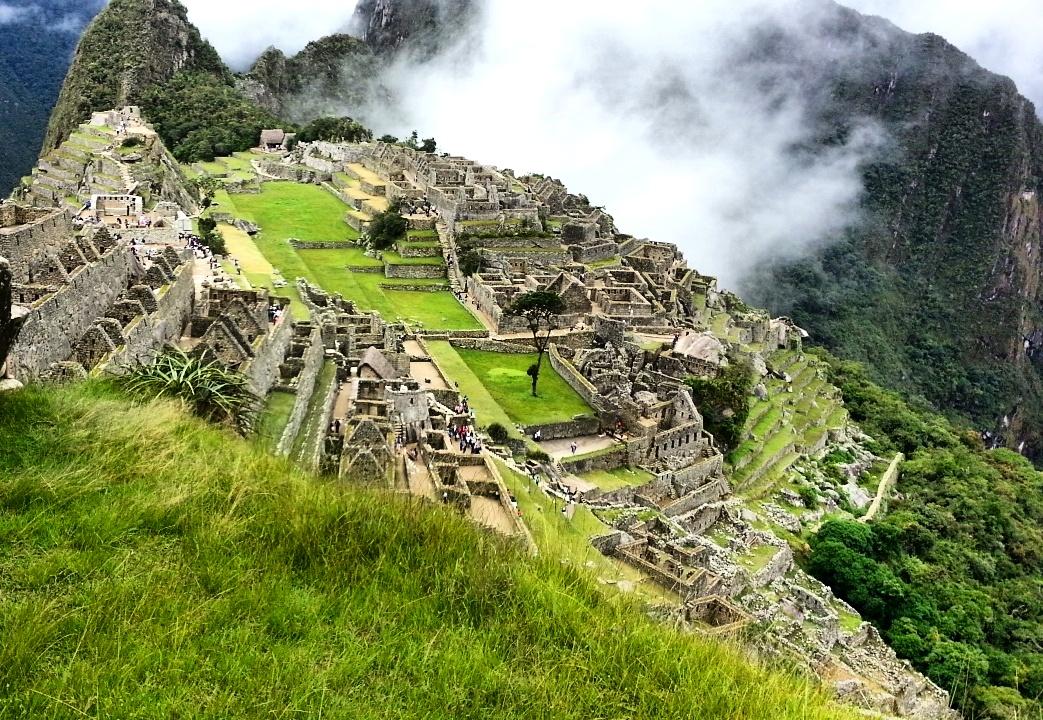Participant Perspective: Cusco to Machu Picchu in One Night