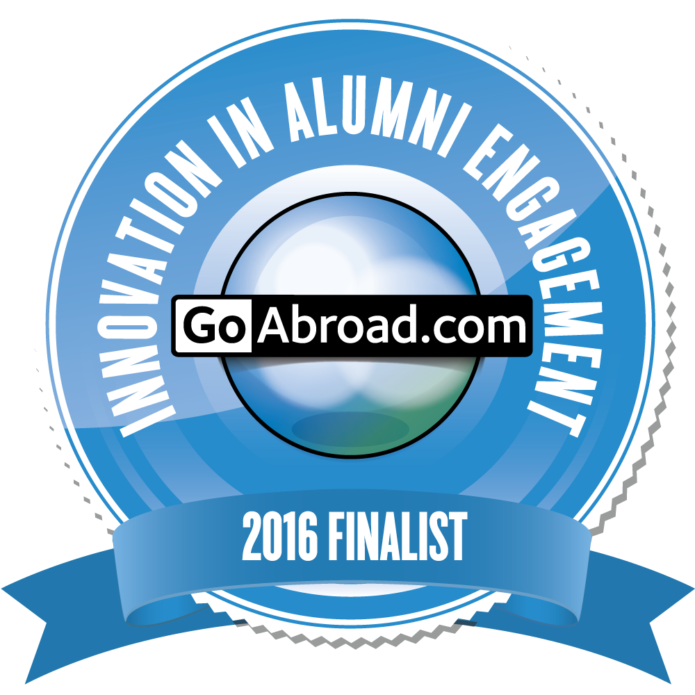 GoAbroad Nominates InterExchange for Innovation Award