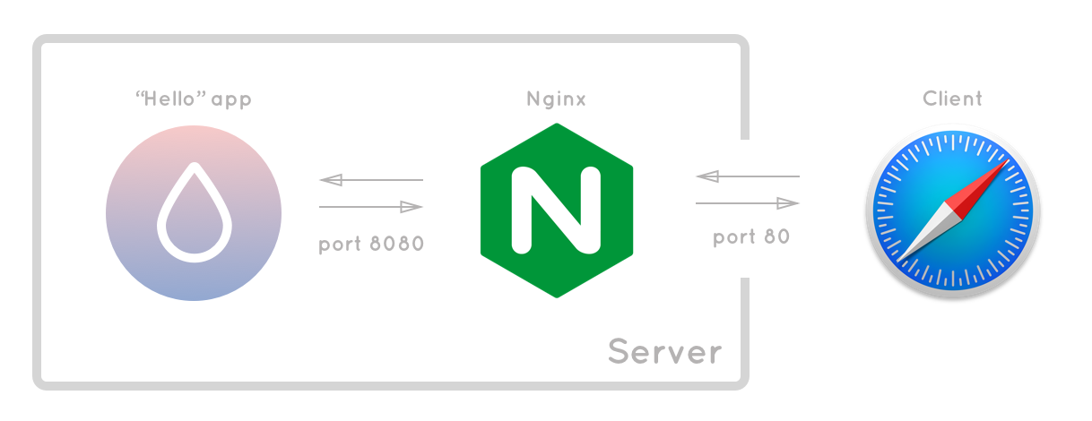 nginx-proxy