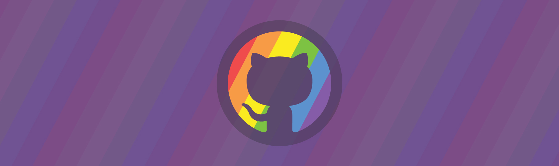 Octocat + Pride