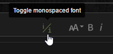 monospace-font-toggle