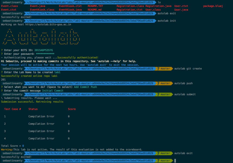 autolab-screenshot
