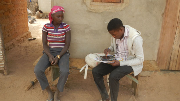Health Research in Togo: An Introduction