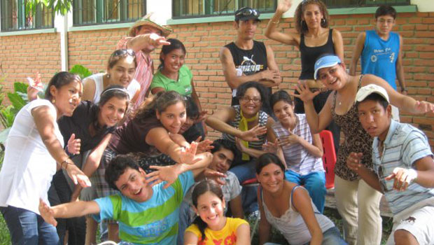 Christianson Grantees Promote Quality Education and Public Health in Latin America
