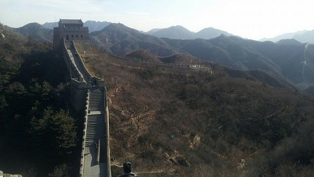 Teach Intern & TEFL Training China Participant Spotlight