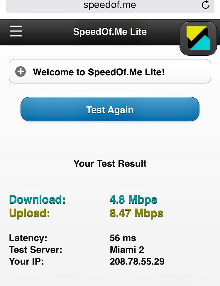 Internet in SXM