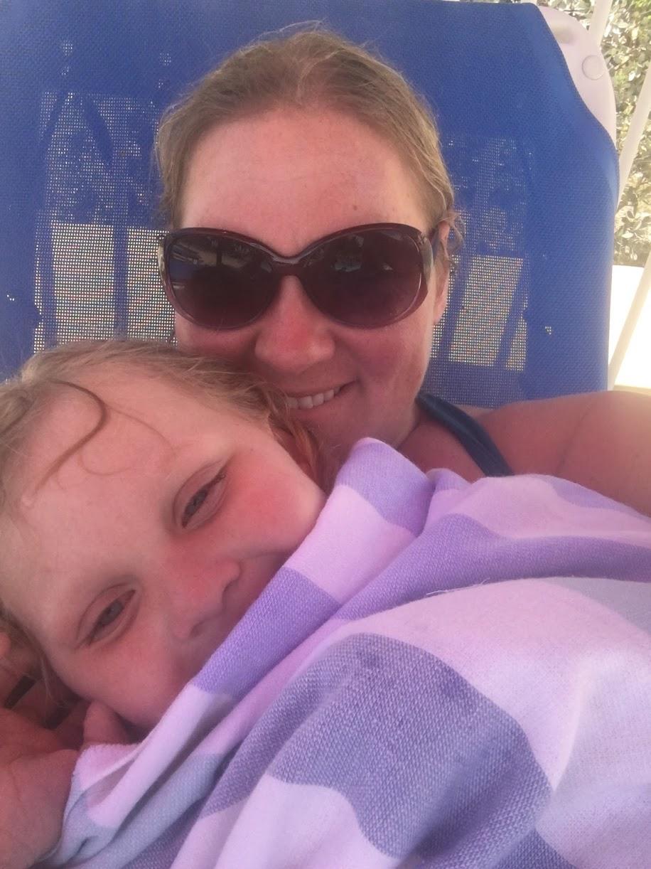 cuddly Lorelei