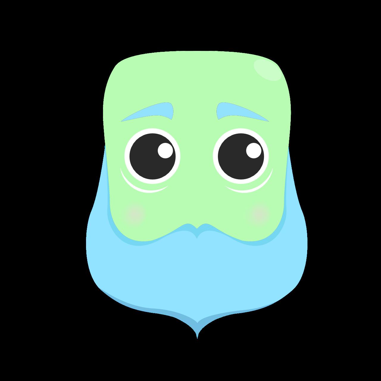 magoon-face