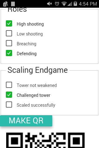 Game scouting 4