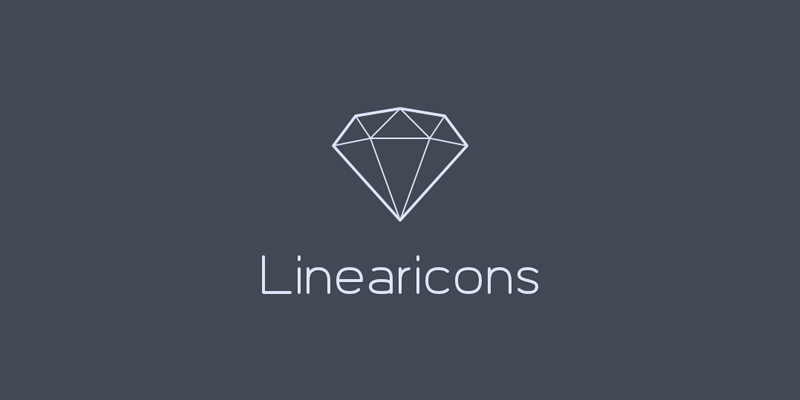 Linearicons Free